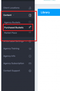 Step 4 Holiday Pack Purchased Buckets