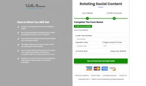 Step 5c Billing Info